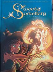 Sweety sorcellery -1- Le Cœur d'Aï-Lynn