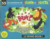 Sylvain et Sylvette (03-série : Fleurette nouvelle série) -53- Le grand boum !