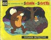 Sylvain et Sylvette (03-série : Fleurette nouvelle série)