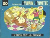 Sylvain et Sylvette (06-série : collection Fleurette 2e série)