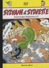 Sylvain et Sylvette -HS4- Aventures inédites 2/2