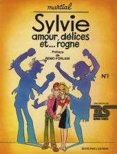 Sylvie (Martial) -5- Amour, délices et... rogne