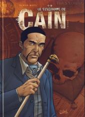 Le syndrome de Caïn -5- Le cartel