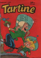 Tartine -86- Ne faites pas pleurer le crocodile