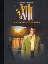 XIII (Le Figaro) -1- Le jour du soleil noir