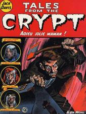 Tales from the Crypt (Albin Michel) -3- Adieu jolie maman !