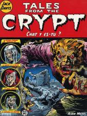 Tales from the Crypt (Albin Michel) -7- Chat y es-tu ?