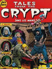 Tales from the Crypt (Albin Michel) -8- Sans les mains !