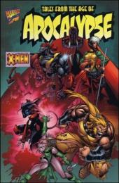 Tales of the age of apocalypse -1- By the light