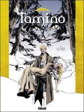 Tamino -2- Le voile de nuit