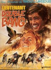 Tanguy et Laverdure -13b1976- Lieutenant Double Bang