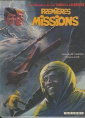 Tanguy et Laverdure -21'- Premières missions