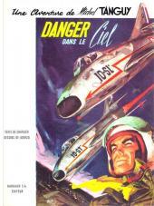 Tanguy et Laverdure -3b1967- Danger dans le ciel