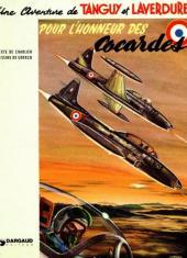 Tanguy et Laverdure -2d1978- Pour l'honneur des Cocardes