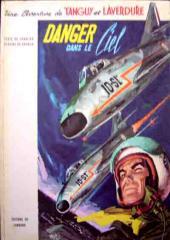 Tanguy et Laverdure -3a1963- Danger dans le ciel
