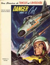 Tanguy et Laverdure -3c1969- Danger dans le ciel