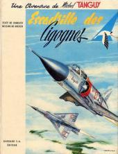 Tanguy et Laverdure -4a67- Escadrille des cigognes