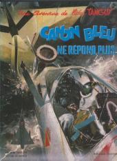 Tanguy et Laverdure -6b1971- Canon bleu ne répond plus