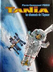 Tania -4- Les diamants de l'espace