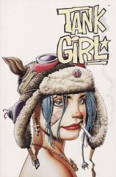 Tank Girl: Apocalypse! (1995) -INT- Tank Girl: Apocalypse