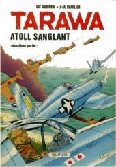 Tarawa -31.2- Atoll sanglant deuxième partie