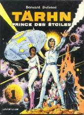 Tärhn, prince des étoiles -1'- Prince des étoiles