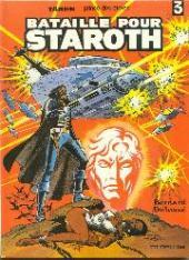 Tärhn, prince des étoiles -3'- Bataille pour Staroth