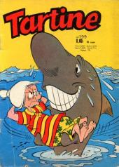 Tartine -199- Tartine n° 199