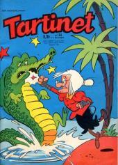 Tartinet -164- Tartinet n° 164