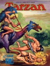 Tarzan (7e Série - Sagédition) (Appel de la Jungle) -6- Le démon des abîmes