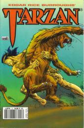 Tarzan (8e Série - Semic)