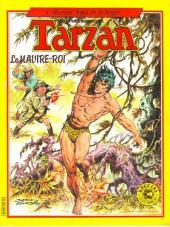 Tarzan (7e Série - Sagédition) (Appel de la Jungle) -10- Le navire-roi