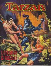 Tarzan (7e Série - Sagédition) (Appel de la Jungle) -5- L'étrange citadelle