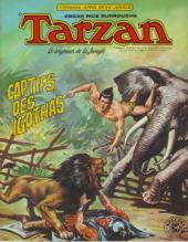 Tarzan (7e Série - Sagédition) (Appel de la Jungle) -8- Captifs des Igothas