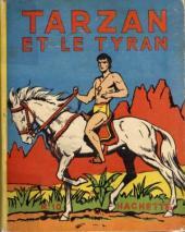 Tarzan (Hachette) -10- Tarzan et le tyran