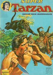 Tarzan (5e Série - Sagédition) (Super) -2- La citée perdue