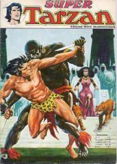 Tarzan (5e Série - Sagédition) (Super) -3- La reine Kyra