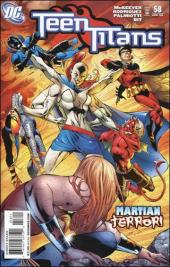 Teen Titans (2003) -58- The other half