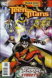 Teen Titans (2003) -59- Dark dealings