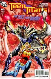 Teen Titans (2003) -64- Pawns & kings, part 2: battlelines