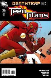 Teen Titans (2003) -70- Deathtrap, part 3