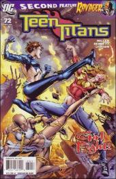 Teen Titans (2003) -72- Child's play, part 1: ring around the rosie