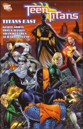Teen Titans (2003) -INT07- Titans East