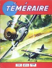 Téméraire (1re série) -33- Évacuation par air
