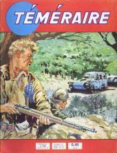 Téméraire (1re série) -34- La mascotte du commando