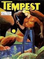 Tempest (1re série - Artima) -2- La poursuite