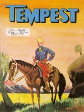 Tempest (1re série - Artima) -3- Tom triomphe