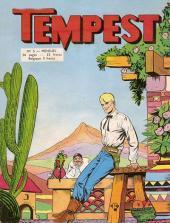 Tempest (1re série - Artima) -5- Retour à Sacramento