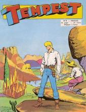 Tempest (1re série - Artima) -8- Le piège
