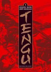 Tengu -1- Volume 1